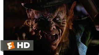 Leprechaun (10/11) Movie CLIP - Eye for an Eye (1993) HD