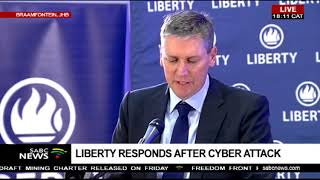 Liberty Group responds post cyber attack