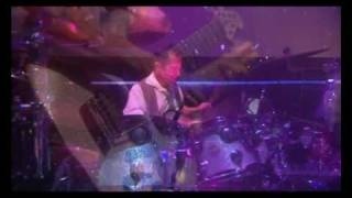 Jeff Wayne War of the worlds Live Eve of the war Video