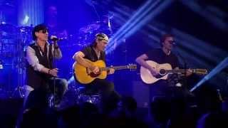 Scorpions - No One Like You / MTV Unplugged