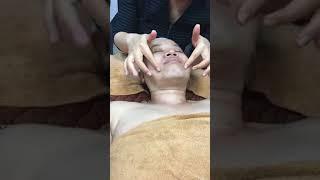Bài Massage Mặt Nâng Cơ   Giảm Nhăn   Săn Chắc Da