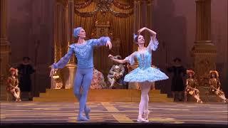 Sleeping Beauty Bolshoi 2017 Blue Bird