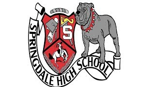 Springdale High School | Class of 2019 Senior Assembly