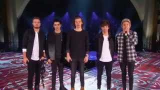 One Direction the TV Special (FULL)