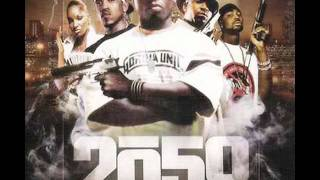50 Cent Ft. Young Buck & Spider Loc - Bitch What U Know About