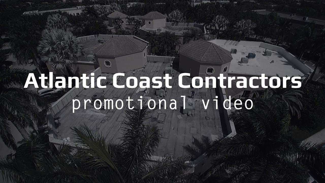 Intro to Atlantic Coast Contractors
