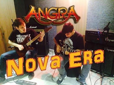 Nova Era ( Angra ) Instrumental