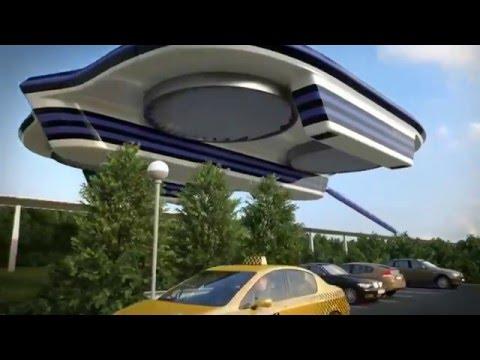 The Next Generation of Transportation Modern Technology