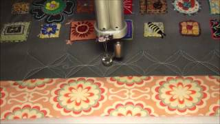 Longarm Quilting Border By Charisma