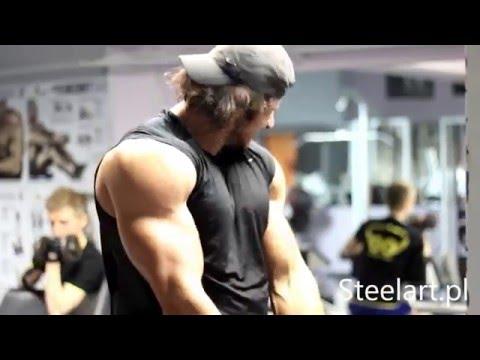 Jak wzmocnić mięśnie szybko