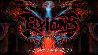 Fixions - Dismembered (Dismember cover)