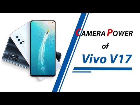 Vivo V17 Camera Review: Is it really good?