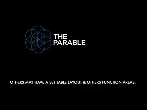 The Parable - Selecting Tables And Working Your Floorplan