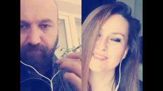 Yaşar Kurt-Korkuyorum Anne (AyçaS__& Nbugrab smule düeti)