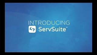 ServSuite-video