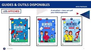 Partie 2 Réunion Pays U7 U9