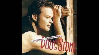 Doug Stone -They Don't Make Years Like They Used To