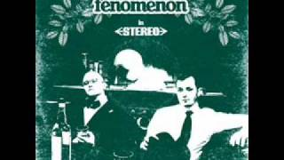 Fenomenon - Your best you