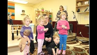 Building a Child Care System for Alberta