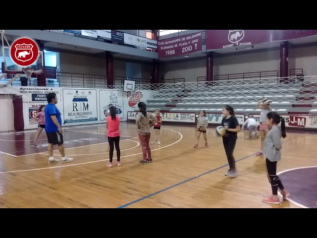 MINI VOLEY