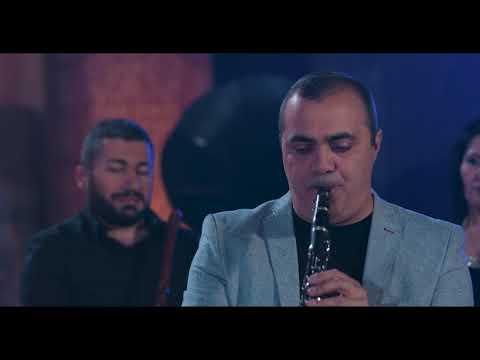Eghishe Gasparyan - Sheram Sharan
