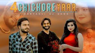 4 Chichore Yaar  TotaRam Sondhiya  Akash Bhamla  Any Mirza  Haryanvi D.j Song