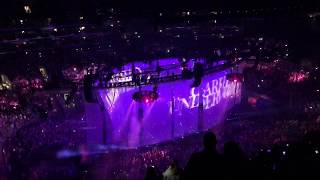 "Carrie Underwood   ""Southbound"" (Opening)   Staples Center LA 912   Cry Pretty Tour"
