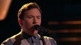 +bit.ly/lovevoice11+The Voice 11 Blind Audition Gabe Broussard Lonely Night in Georgia