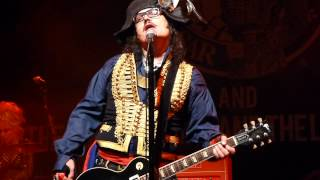 Adam Ant - Hardmentoughblokes (live at the Lighthouse Poole 28.04.2013) HD