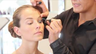 Le Smoky Eye Chic - The Eye and Brow Bar By Terry - Episode 2