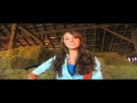 "JessiLynn Kidd ""Front Porch"" Music Video"
