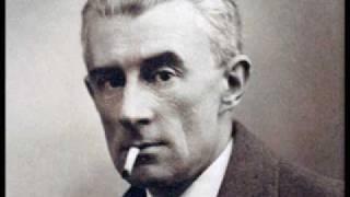 Ravel: La Valse - Martinon: Orchestre de Paris.