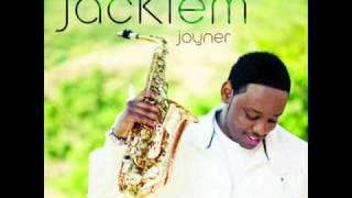 Jackiem Joyner - Dance With Me