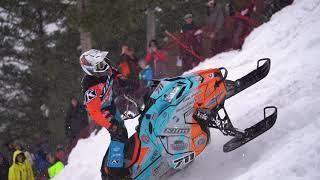 The 2019 Jackson Hole World Championship Hillclimb