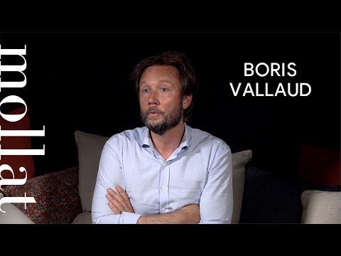 Boris Vallaud - Un esprit de résistance