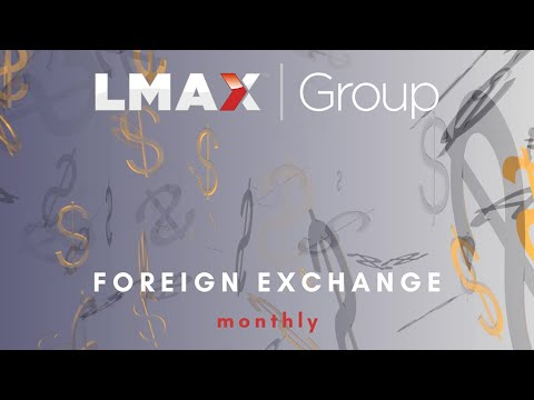 FX market monthly update May 2020