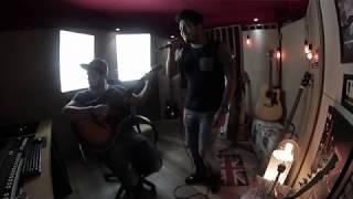 Alivio Passageiro   Bruno E Barreto (composição Felipe K Arranjo Fabricio Bass | BASTIDORES )