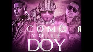 Como Yo Le Doy - Don Miguelo ft Zion & J Alvarez (Official Remix)