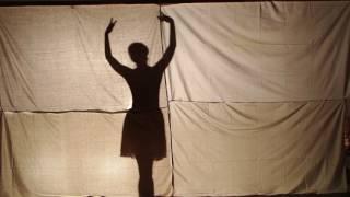 Pas de deux - Shadow Theatre