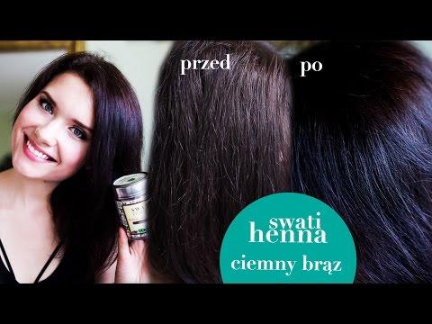 Olej z orzechów włoskich do włosów