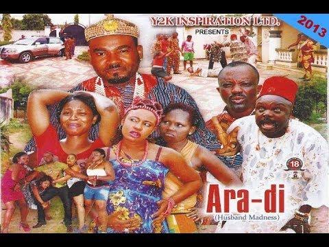 Ara Di (Husband Madness)