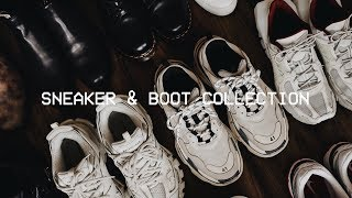 UPDATED Sneaker + Boot Collection 2020   Must Have Sneakers For Men