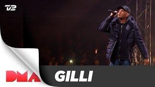 "Gilli med ""Habibi Aiwa"" | DMA 2017  | TV 2"