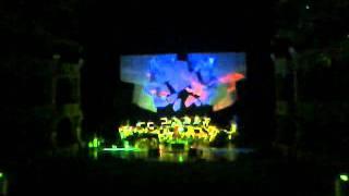 Antony & the Johnsons - Swanlights@Teatro Petruzzelli