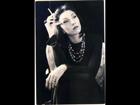 Clarice Lispector. The mysterious writer.