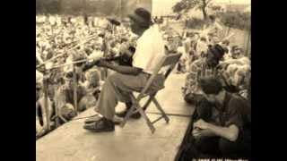 Mississippi John Hurt-Spike Driver Blues
