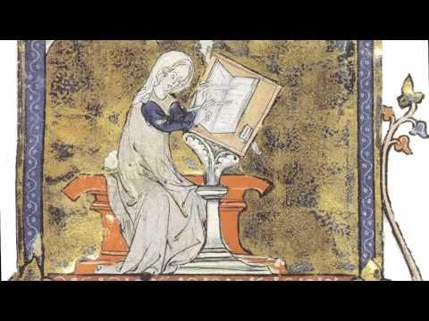 Vidéo de Marie de France