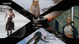 YouTube Video W8_ju6gyQE0 for Product Fujifilm X-T4 APS-C Camera by Company Fujifilm in Industry Cameras