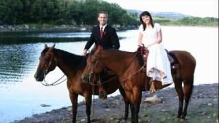 Aubrey & Dayton's Thank the Cowboy for the Ride