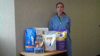 Learn About Weight Loss Pet Foods